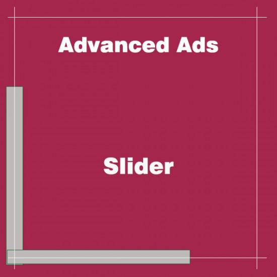 Advanced Ads Slider
