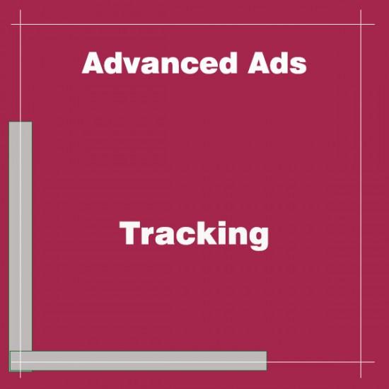 Advanced Ads Ad Tracking