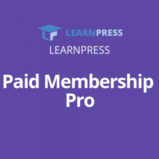 LearnPress Paid Membership Pro Add-on