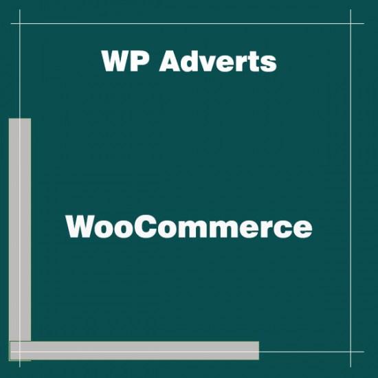 WP Adverts WooCommerce Integration