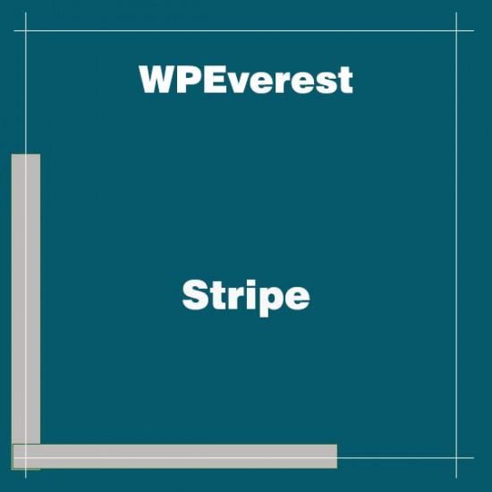 User Registration Stripe