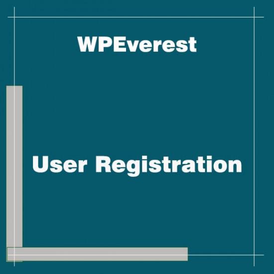 WPEverest User Registration