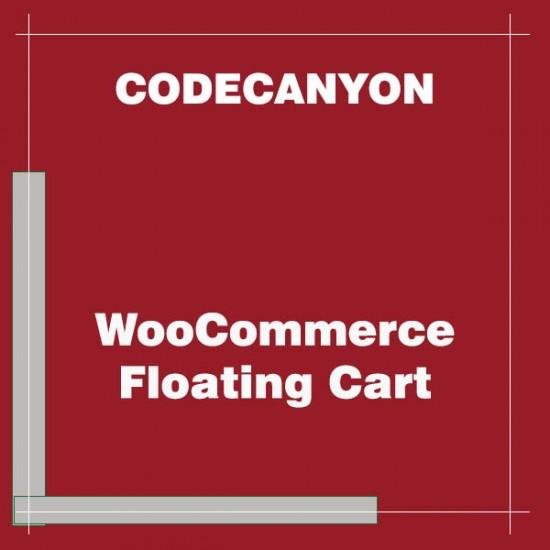 XT WooCommerce Floating Cart Pro