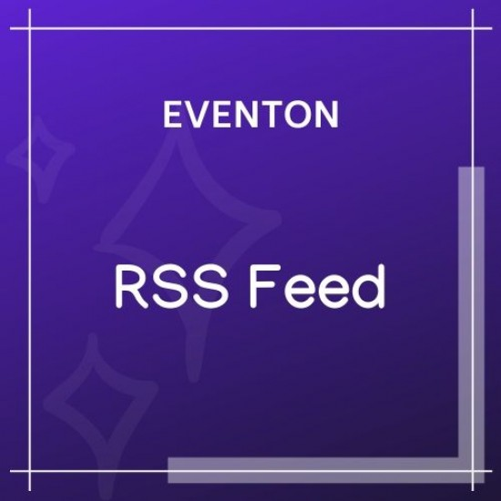 EventOn RSS Feed Add-on