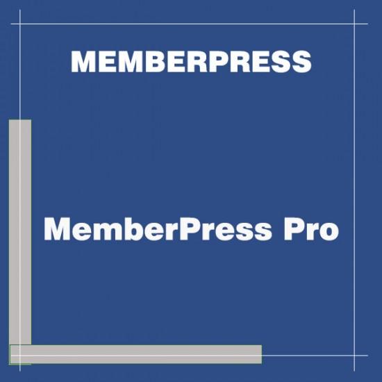 MemberPress Pro Basic Core Plugin