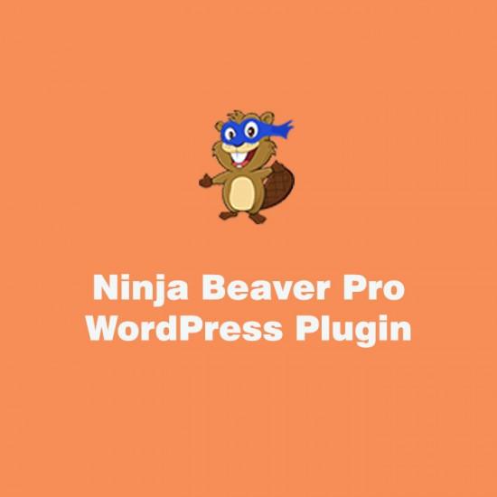 Ninja Beaver Pro WordPress Plugin