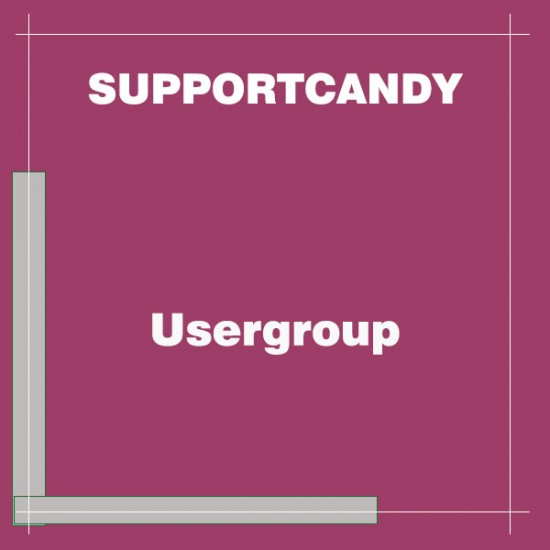 SupportCandy Usergroup
