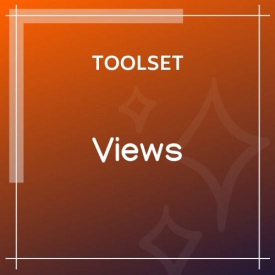 WP Toolset Views
