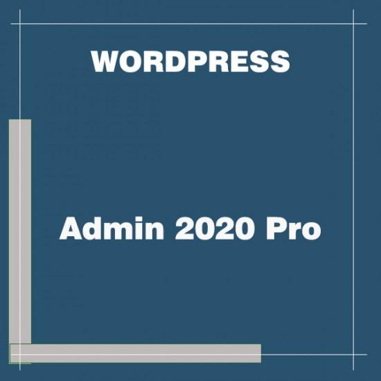 Admin 2020 Pro