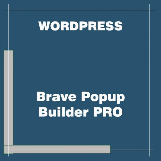 Brave Popup Builder Pro