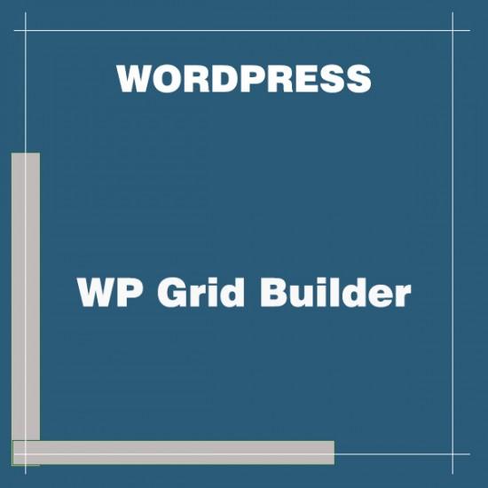 WP Grid Builder + Add-ons