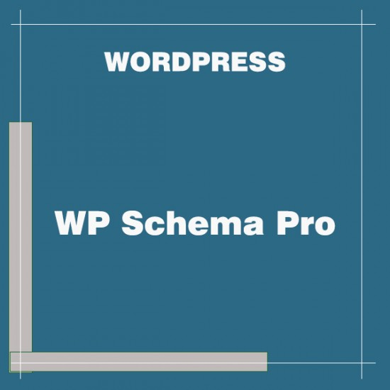 WP Schema Pro WordPress Plugin