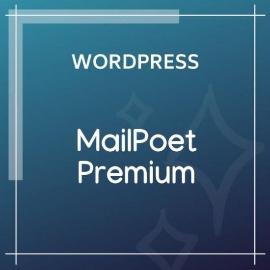 MailPoet Premium