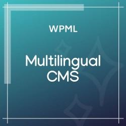 WPML WordPress Multilingual CMS Plugin