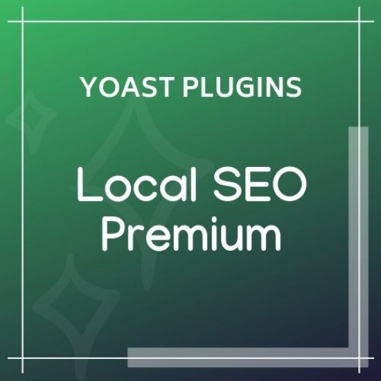 Yoast Local SEO Premium