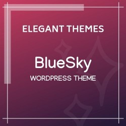 BlueSky Elegant Themes