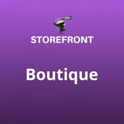 Boutique Theme