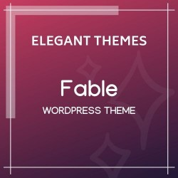 Fable Elegant Themes
