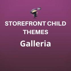 Galleria Storefront Theme