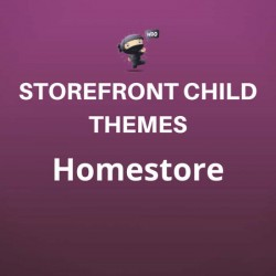 Homestore Storefront Theme