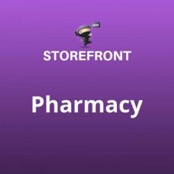 Pharmacy Storefront Theme