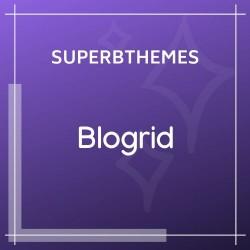 Blogrid Theme