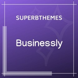 Businessly Theme