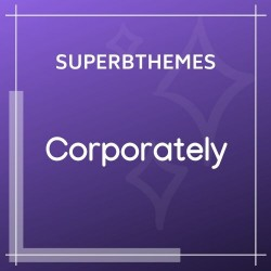 Corporately Theme