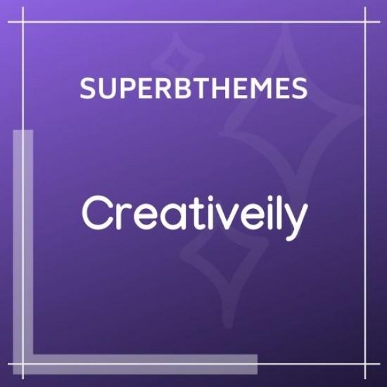Creativeily Theme