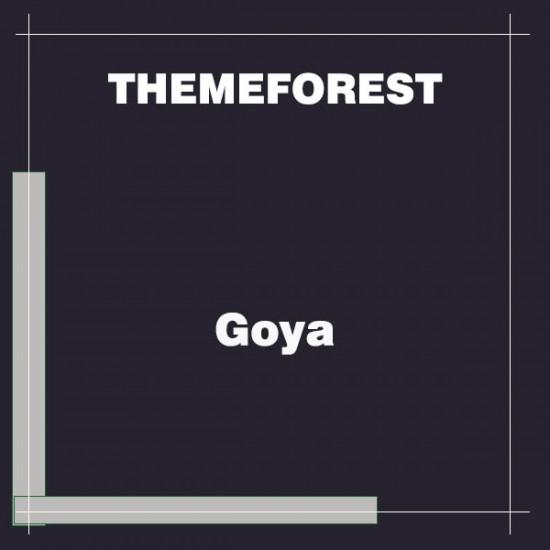 Goya Modern WooCommerce Theme