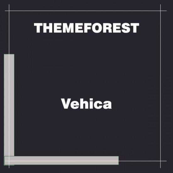 Vehica Car Dealer Automotive Directory