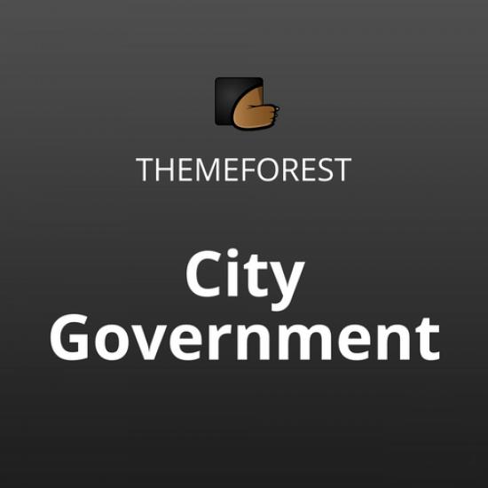 City Government Municipal Portal