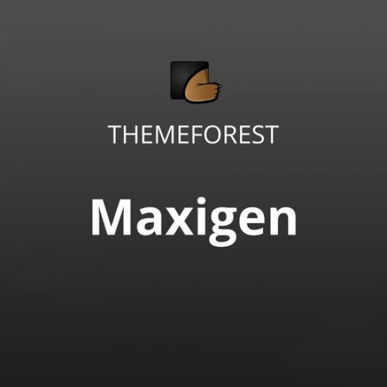 Maxigen Hiking Outdoor WordPress Theme