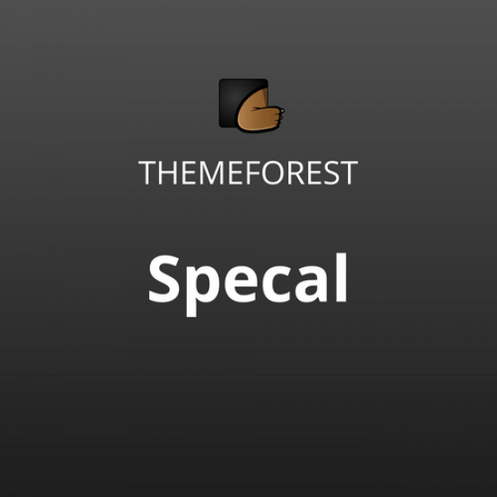 Specal Financial, Consulting WordPress Theme
