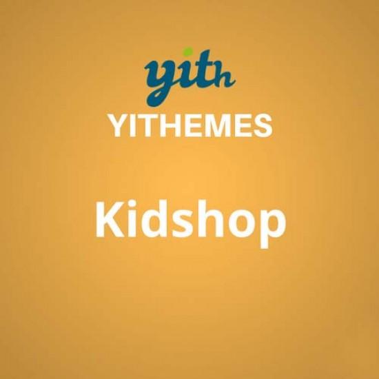 Kidshop Theme YITH