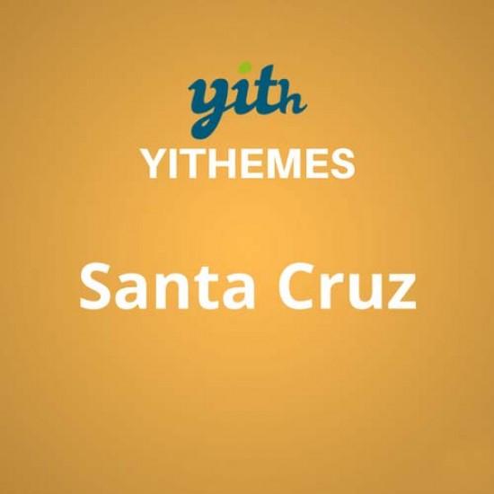 Santa Cruz Theme YITH
