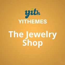 The Jewelry Shop Theme YITH