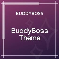 BuddyBoss Theme