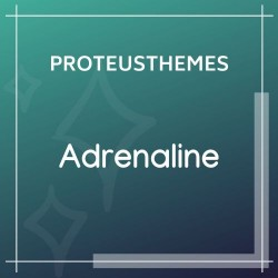 Adrenaline – Sports, Travel and Outdoor WordPress Theme