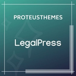 LegalPress Lawyer and Law Firm WordPress Theme