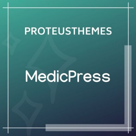 MedicPress – Medical Theme for Doctors and Clinics