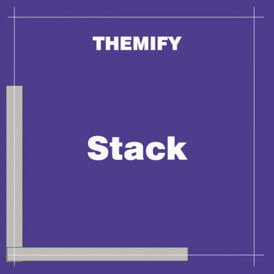 Themify Stack WordPress Theme