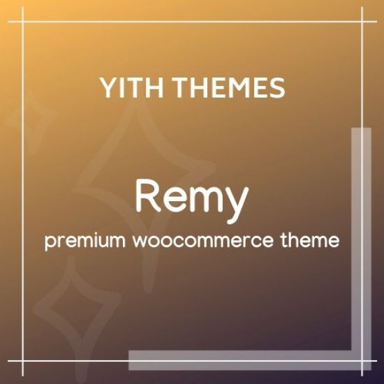 Remy Theme YITH
