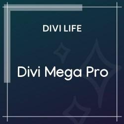 Divi Mega Pro