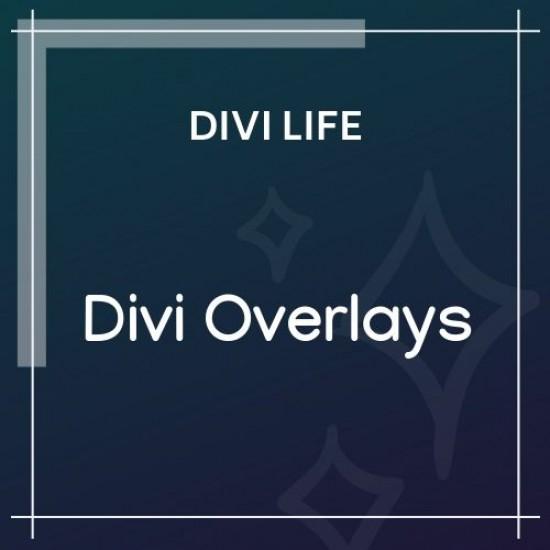 Divi Overlays