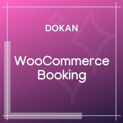 Dokan WooCommerce Booking Integration 1.4.5