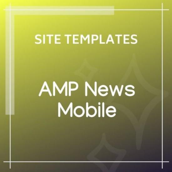 AMP News Mobile