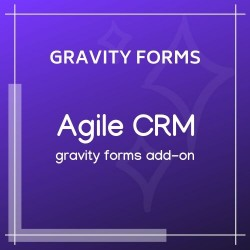 Gravity Forms Agile CRM