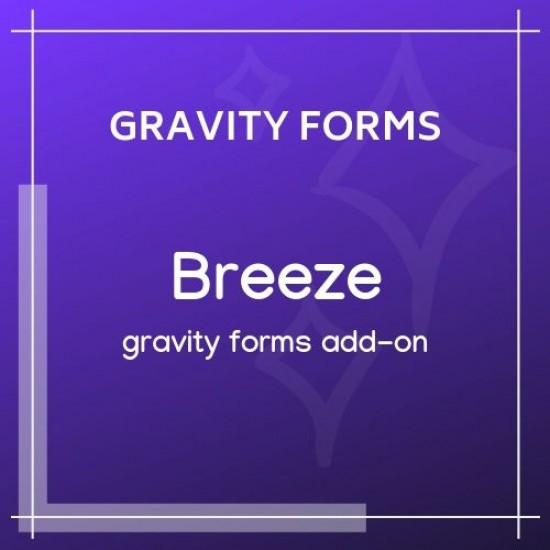 Gravity Forms Breeze