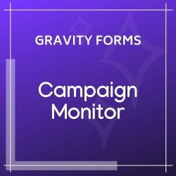 Gravity Forms Campaign Monitor 3.7.1